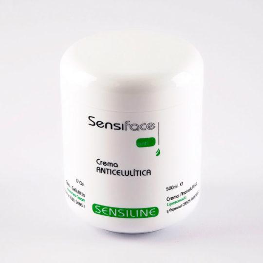 estetica illescas soco betanzos crema anticelulítica sensiline